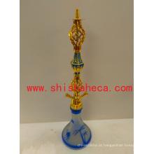 Harding estilo qualidade superior Nargile fumar cachimbo Shisha Hookah