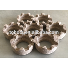 Nelson sole/ exclusive supplier TOHO ceramic ferrules for stud welding