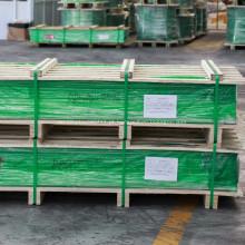 3003 Folha de alumínio puro para radiadores de automóveis