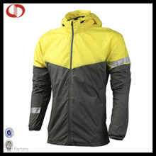 Dri Fit Mens Football Jacket Manufacturer