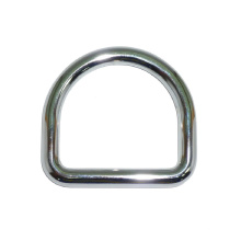 229-85 Forged D-Ring