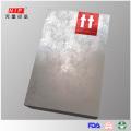 Prova de adulterações personalizada embalagem com holograma efeitos