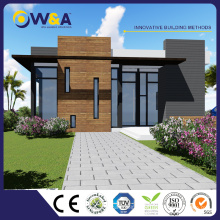(WAS3505-110S)Prefabricated Cheap Prefab Concrete House for Admin Office Building