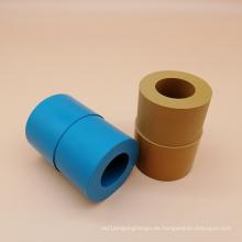 Casquillo de tubo de PTFE virgen 100%