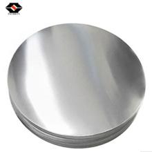Disco circular de aluminio 1050 para utensilios de cocina, electrodomésticos de cocina