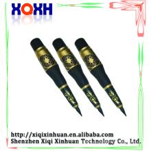 Электрические перманентные брови для губ черной окраски Перманентные машины для татуировки бровей с иглами
