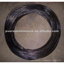 Alta qualidade Black Annealed Wire Fabricante