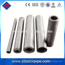 Astm a53 gr.b carbono tubo de aço sem costura