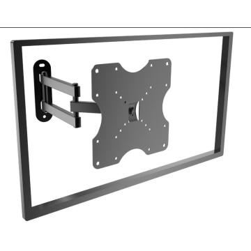 """TV Wall Mount Black or Silver Suggest Size 14-32"""" LCD2002"""