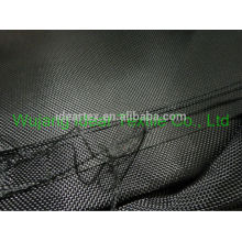840D nylon oxford fabric with PU coated / waterproof, fire-resistant