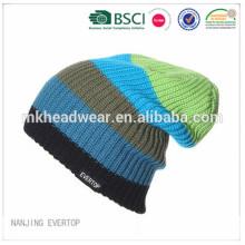 Bonnet moulant moulant / bonnet en mouton