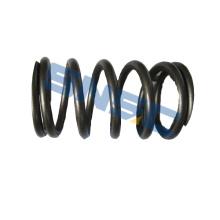 Weichai WD618 engine parts valve exterior spring 61500050002