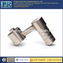 Präzisions-OEM-CNC-Bearbeitungsteile mechanisch montieren