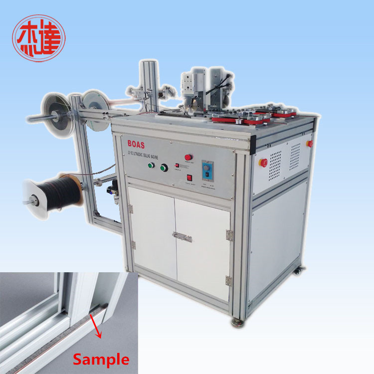 Polyester Tops Making Machine
