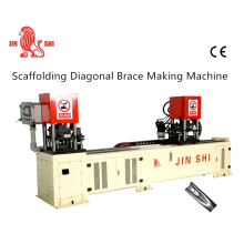 Giàn giáo Cross Brace Making Machine
