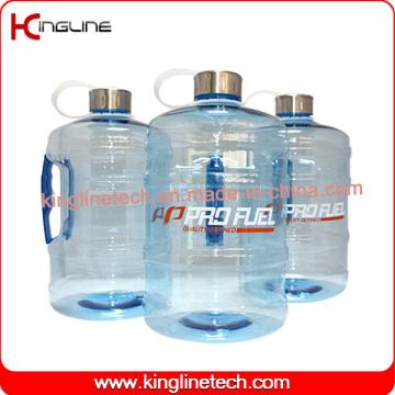 2000ml de cores personalizadas e garrafas publicitárias promocionais (KL-8024C)