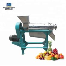 Automatische Zuckerrohrsaftmaschine mit hoher Effizienz
