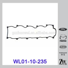 Junta de vedação de cabeça de borracha para Mazda B SERIES MPV WL01-10-235, WL01-10-235B