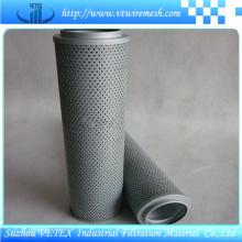 Elemento de filtro de acero inoxidable 304 Vertex
