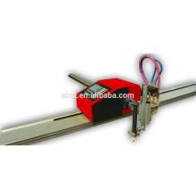 Metall-Stahl tragbare Flamme / Plasma-Schneidemaschine