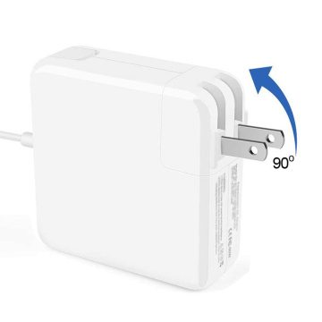 Prise US 45W Apple Magsafe 2 T Tip