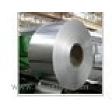 Aluminiumfolie für Wärmetauscher oder Kondensatorüberzug mit Legierung 3003/1060/1100/3004/4343/4045