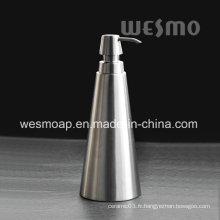 Distributeur de savon en acier inoxydable à grand volume (WBS0816B)