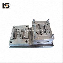 Fabricant professionnel de la Chine spécialisé dans le moule de moulage sous pression de logement de LED