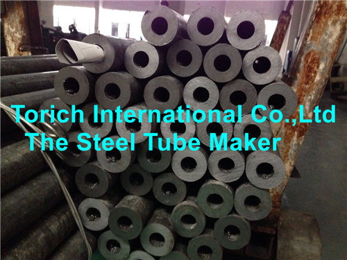 Cold Drawn Thick Wall Seamless Steel Tubes