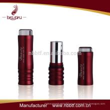 2015 Los fabricantes cosméticos lindos lindos del tubo del lápiz labial de la venta