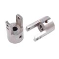 Factory manufacture Customized precision cheap cnc machining precision oem zinc alloy die casting