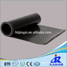 4mm Thickness Viton Rubber Sheet , Rubber Sheeting