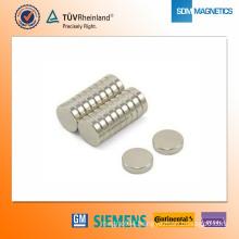 D10*2.5mm N42 Neodymium Magnet