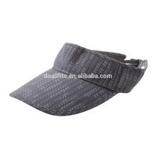 Made in China viseiras para proteção solar