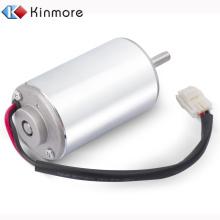 Eléctrico para electrodomésticos Engranaje helicoidal Reductor de CC Pesos del motor de vibración