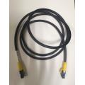 Cable de red de pantalla LED