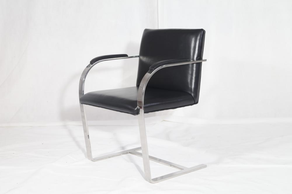 Brno Flat Bar Chair Replica