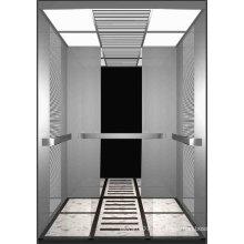 Advanced VVVF Drive Passenger Lift