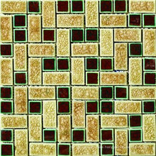 320X320mm Ceramic Mosaic in Foshan (AJLB-525203)