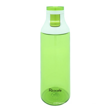Un toque abrir Tritan agua botella 500ml
