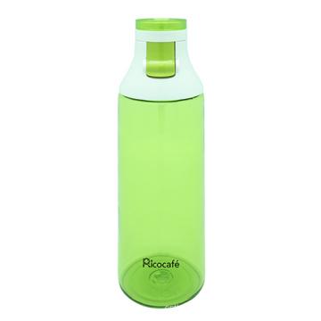 Одним касанием открывать Tritan воды бутылка 500 мл