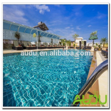 Audu Phuket Sunshine Hotel Proyecto Outdoor SunBed