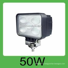 50w DC10-30V 4050LM Автомобиль привело замена работы света