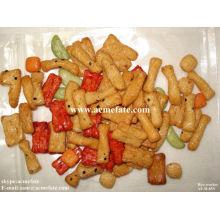 Reis-Cracker