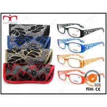 Fashionable Hot Selling Eyewear Reading Glasses (MRP21678)