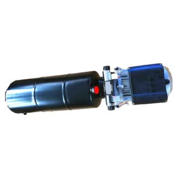 Groupe hydraulique AC pour double action