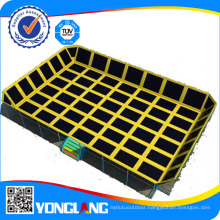 Indoor Commercial Trampoline for Adults and Kids