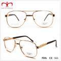 Metal, leitura, óculos, grande, quadro, (wfm503029)