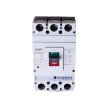 ANDELI AM1E-630/3300 mouled case 3p enclosure din rail acb in circuit breaker