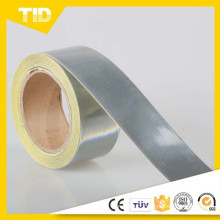 metalized reflective sheeting
